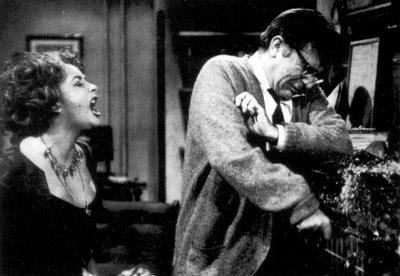 Who's Afraid of Virginia Woolf Richard Burton Elizabeth Taylor